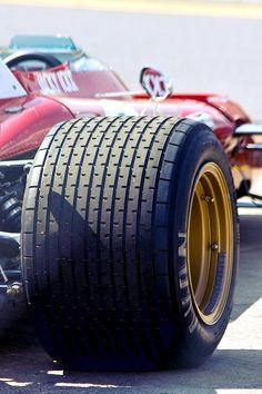 Ferrari Formula 1 - how many weights??