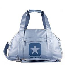 Converse Bowlingbag Color Up - Light Blue