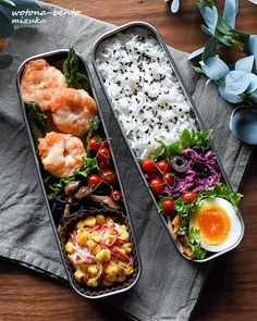 29 Healthy Vegan Bento Box Ideas and Recipes for Lunch Bento Recipes, Cooking Recipes, Healthy Recipes, Cooking Tips, Cute Food, Yummy Food, Aesthetic Food, Food Cravings, Asian Recipes