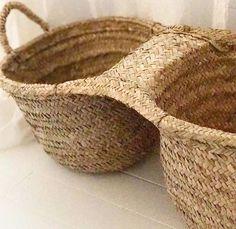 Binky, Wicker Baskets, Home Decor, Decoration Home, Room Decor, Home Interior Design, Home Decoration, Woven Baskets, Interior Design