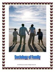 This worksheet is aimed at revising the three important theories of family, Marxism, Functionalism and Feminism by asking students to identify the respective theory that alludes to various aspects of family life. They are asked to categorize the aspects of family life under the three theoretical perspectives and also to provide an example of their own.#Resources Galore