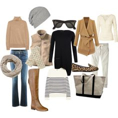 """""""Cozy Weekend in Nantucket"""" by court1127 on Polyvore"""