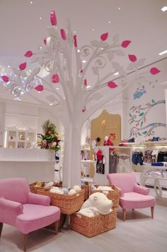 Great tree accent