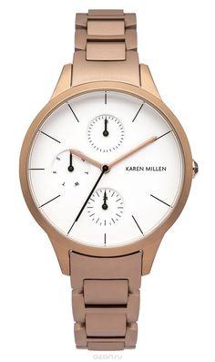 e969ab4ffb3 Наручные часы женские Karen Millen