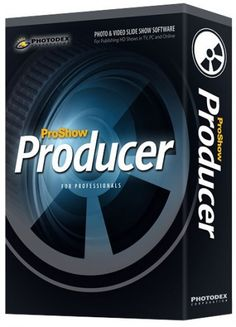 Photodex Proshow Producer v6.34.10 With Mega Stylepacks 2015 (18.02.2015)
