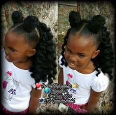 150 Awesome African American Braided Hairstyles - All For Hairstyles Cute Weave Hairstyles, Kids Crochet Hairstyles, Cute Little Girl Hairstyles, Cute Hairstyles For Kids, Girls Natural Hairstyles, Baby Girl Hairstyles, Kids Braided Hairstyles, Box Braids Hairstyles, Black Hairstyles