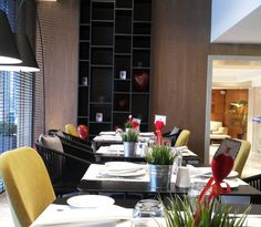 We are ready... !!!  Valentine's day at Aqua Bar Restaurant...!!! Love is in the air !!!