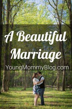 A Beautiful Marriage