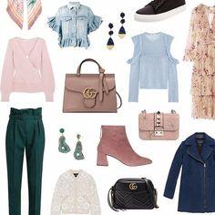 ShopStyle.fr : Dernières Tendances et Experts Mode