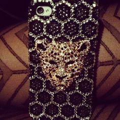 fancy leopard!!