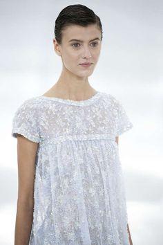 Detail / Chanel / Paris / Frühjahr 2014 HC / Kollektionen / Fashion Shows / Vogue