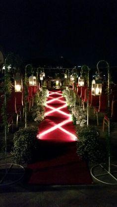 04/04/15- Cerimônia - Mirante Copacabana - Cobertura JW Marriott  #MAISCERIMONIAL #CASAMENTO #eventos #marriott