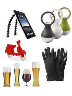 gift for him   Christmas Gifts for Men - Great Gift Ideas for Christmas - Woman's Day
