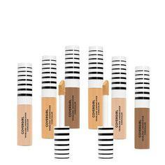 Covergirl TruBlend Undercover Concealer - Choose Your Shade! Makeup Beauty Box, Makeup Box, Eye Highlighter, Concealer, Back To School Makeup, Revlon Color, Milani Cosmetics, Makeup Sale, Fall Makeup