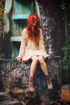 boho_area: Джейн Олдридж. Богемный шик и искусство носить украшения.