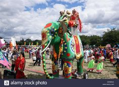 London,England,UK, 31th July 2016 : Hundreds of the Bangladesh  community attends Boishakhi Mela 2016 celebration of the Bengali New Year food, music and dances at Weavers Fields, London, UK. Photo by See Li Picture Capital http://www.picturecapital.com