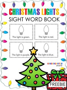 These sight word books are a great way to engage your students! I love to use these books during small reading groups because they are differentiated for all learners. They come with 3 different level readers, comprehension worksheets, a reading strategy anchor chart, and sight word worksheets that tie in with the stories. All books …