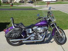 Harley Davidson... anything. 'Nuf said.