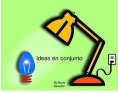 ideas en conjunto