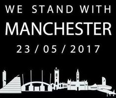 Beautiful concert tonight led by @arianagrande. Love and peace will always trump hate and fear. #onelovemanchester  #onelove #ilovemcr #Manchester #manchesterbombing #manchesterarena #Manchesterattack #arianagrande #westandtogether #weareunited #acityunited #standtogether