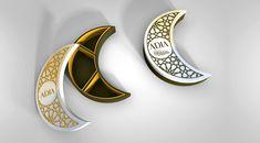 Ramadan 2017 Gift box on Behance Ramadan Poster, Behance, Box, Creative, Gifts, Accessories, Snare Drum, Presents, Favors