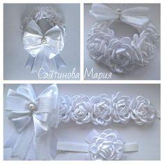 Одноклассники: Diy Baby Headbands, Ribbon Headbands, Hair Ribbons, Diy Headband, Ribbon Hair, Ribbon Bows, Hair Bows, Cloth Flowers, Diy Flowers
