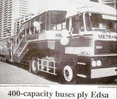 Metro Megabus