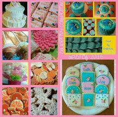 #sweetivyconfections #decoratedcookies #cakepops #decoratedcakes