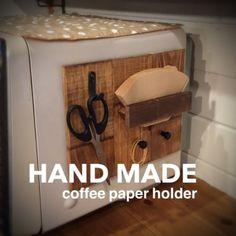 これなら作れる!【端材で作る】シンプル小物・ナチュラルな簡単収納棚♪ | ギャザリー