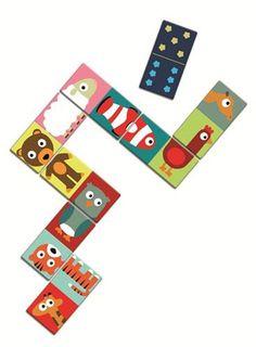 DJECO Lernspiel: Domino Animo-puzzle » Online kaufen bei windeln.ch - Große Auswahl an DJECO Domino ✓ Tolle Preise ✓ Bequem nach Hause geliefert ✓ Versandkostenfrei ab 50 CHF