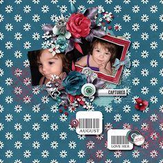 Love+Her - Scrapbook.com