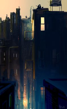 On Top. by Pascal Campion