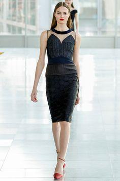 Antonio Berardi | Fall 2013 Ready-to-Wear Collection | Style.com