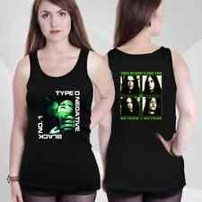 Type O Negative Gothic Metal Band Music Womens Tank Top New