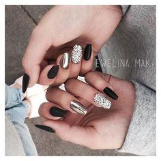 "16 Likes, 1 Comments - Eve ? (@poppy_nails) on Instagram: ""Little Mermaid ? Arielkowe Amelkowe @a_solinska #nailswag #nailstagram #nails2inspire #mattnails…"""