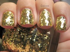 Milani jewel fx in gold. I need this !!!!!
