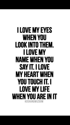 Cute Quotes For Him Boyfriend Or Husband