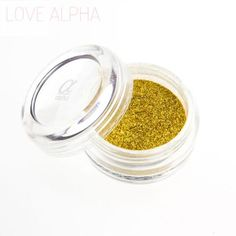Beauty & Health Creative Love Alpha 13 Colors Eye Shadow Flash Powder Super Bright Pearl Shining Bright Glitter Powder Pink Diamond Brand Makeup Beauty Essentials