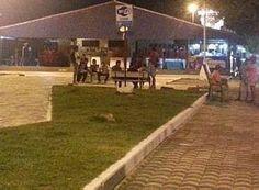 Moradores de cidade da Paraíba têm internet na praça, mas tomam banho de balde   Disso Voce Sabia?