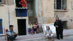 Devriye Haber : İzmir'de Art Arda Yaşanan Depremler Vatandaşları K...