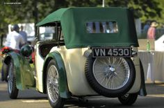1932 MG J1