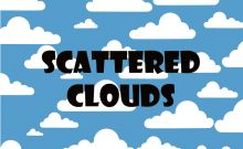 Scattered Clouds #02 - Enjoy another collection of interesting and informative articles from around the Web, compiled by our diligent, knowledgeable blog writers. You can thank us later!