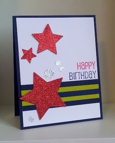 Birthday card that could also be a graduation card...