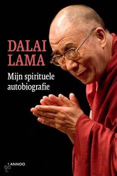 MIJN SPIRITUELE AUTOBIOGRAFIE - Dalai Lama - € 19,95 - 9789020988345 - GRATIS VERZENDING - In Mijn spirituele autobiografie blikt de dalai lama terug op zijn leven, en trekt daaruit waardevolle lessen voor de toekomst. Hij vertelt openhartig over zijn kindertijd in Lhasa, zijn roeping als dalai lama en zijn tijd als leider van het Tibetaanse boeddhisme en woordvoerder van het Tibetaanse verzet. BESTELLEN BIJ TOPBOOKS OF VERDER LEZEN? KLIK OP BOVENSTAANDE FOTO!