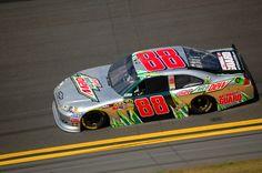 #88  Daytona 500 Qualifying 2012