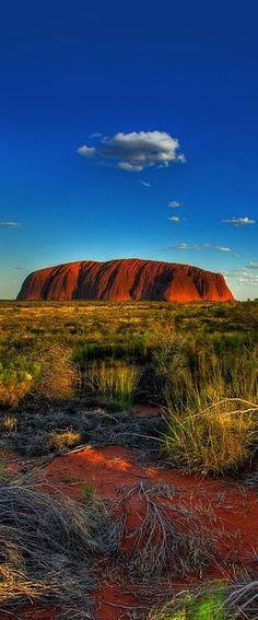 Urulu, Australia