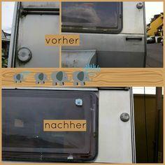 kissen leuchtturm wohnwagen caravan tabbert tn4500 wohnwagen caravan makeover. Black Bedroom Furniture Sets. Home Design Ideas
