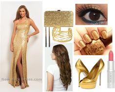 """Oscars Party 2"" by bellathornefan1 on Polyvore"