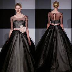 say yes to the dress black - Google Search