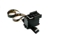 Lomography's Smartphone Film Scanner Creates Digital Images from 35mm Film